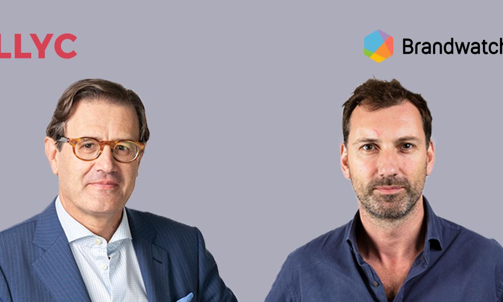 LLYC y Brandwatch crean alianza centrada en tecnología Big Data