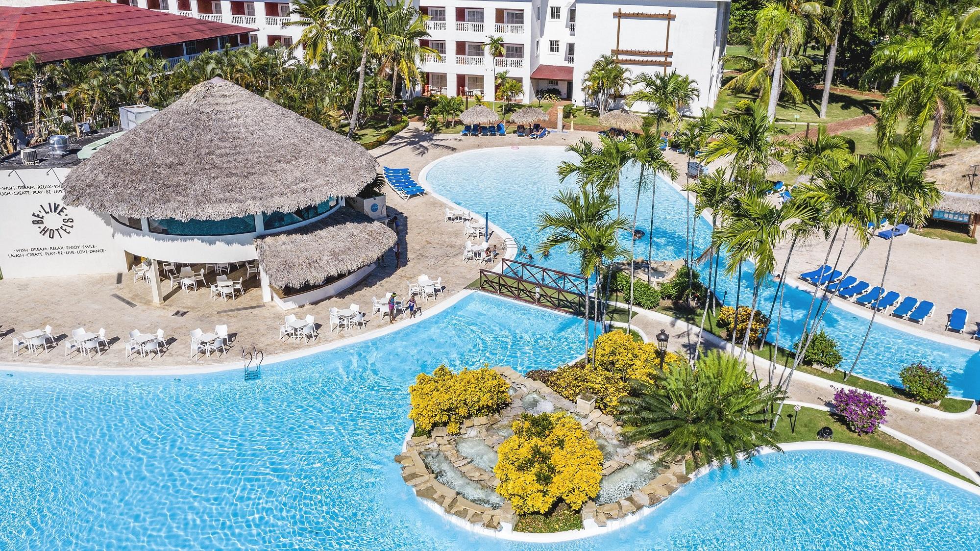 Be Live Hotels reabre sus puertas