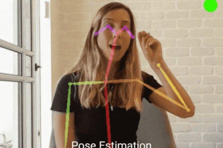Google trabaja en un sistema para detectar el lenguaje de señas en las videollamadas