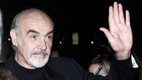 """Muere Sean Connery, primer y """"mejor"""" James Bond, a los 90 años"""