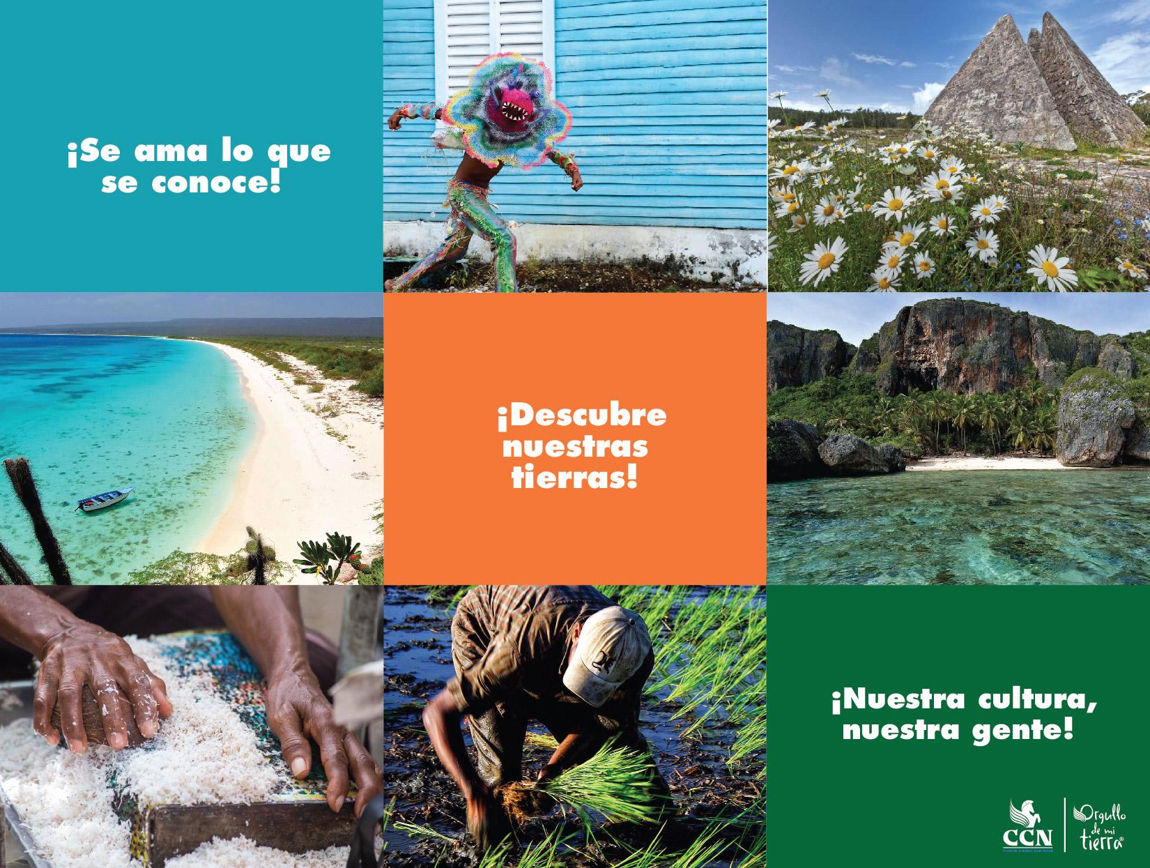 """Documentales """"Orgullo de Mi Tierra"""" ahora disponibles en Pelidom"""