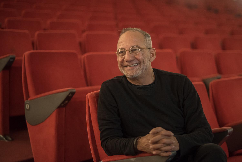 Edmundo Poy es el nuevo director de la Compañía Nacional de Danza Contemporánea