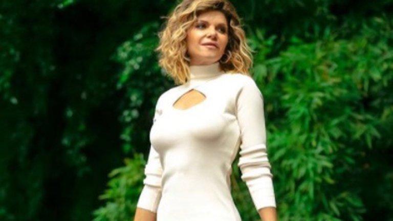 Itatí Cantoral dio positivo a COVID-19, la actriz es asintomática