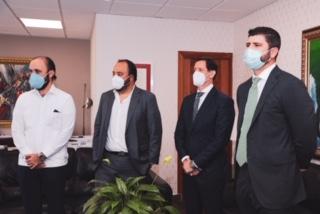 MICM y Philip Morris aliados en el combate del comercio ilícito de productos de tabaco