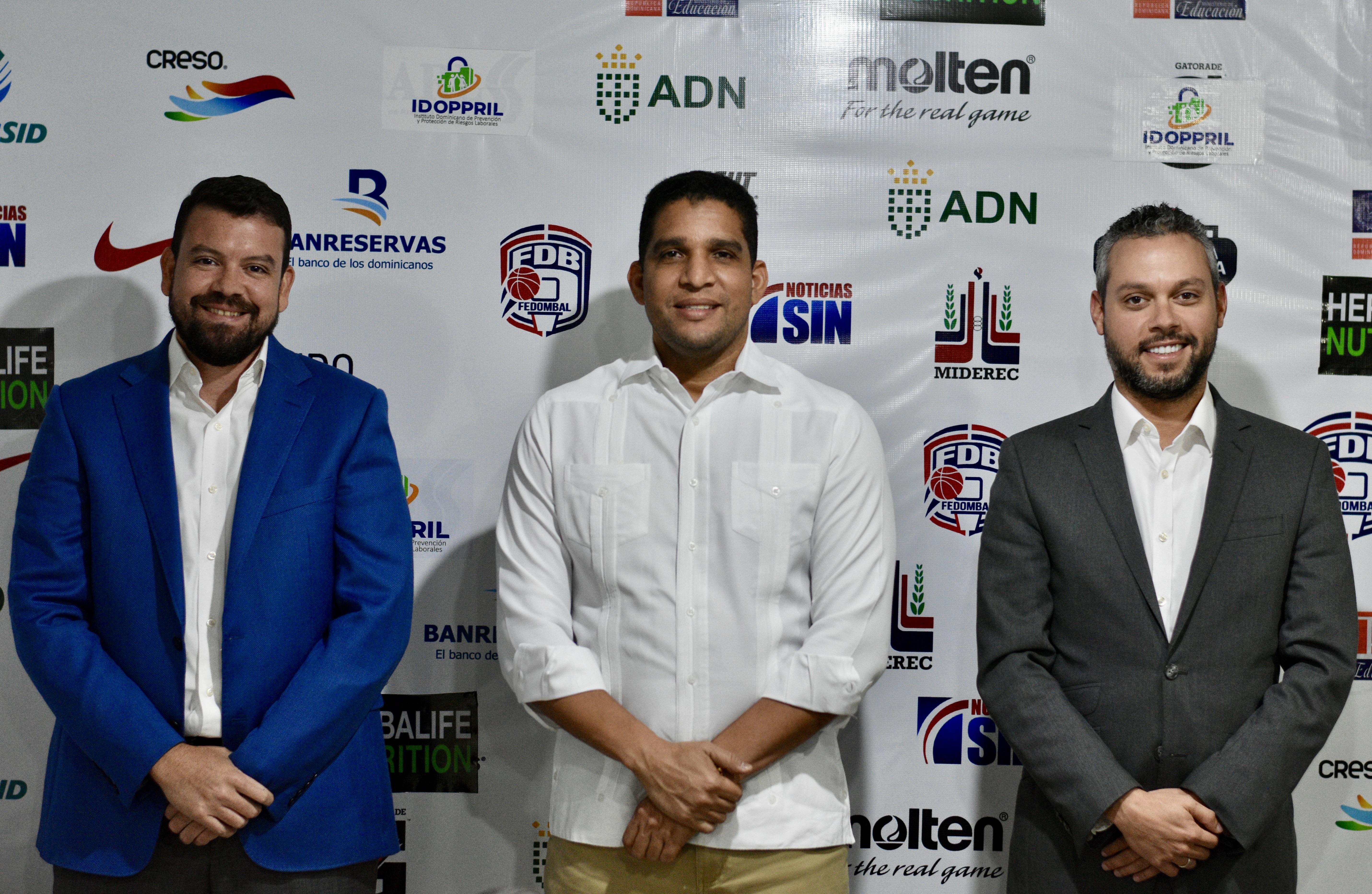 Federación Dominicana de Deportes Electrónicos y FEDOMBAL firman acuerdo de colaboración