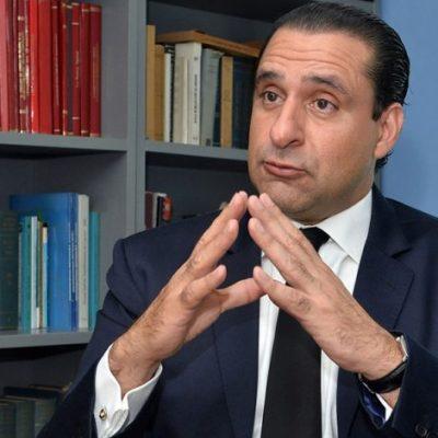 """FINJUS exhorta a diputados revisar """"inconclusiones"""" del proyecto del nuevo Código Penal"""