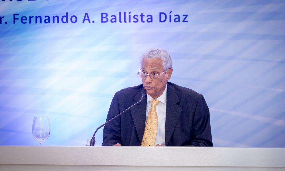 Video | Libro recoge incidencia del sector asegurador en desarrollo económico del país