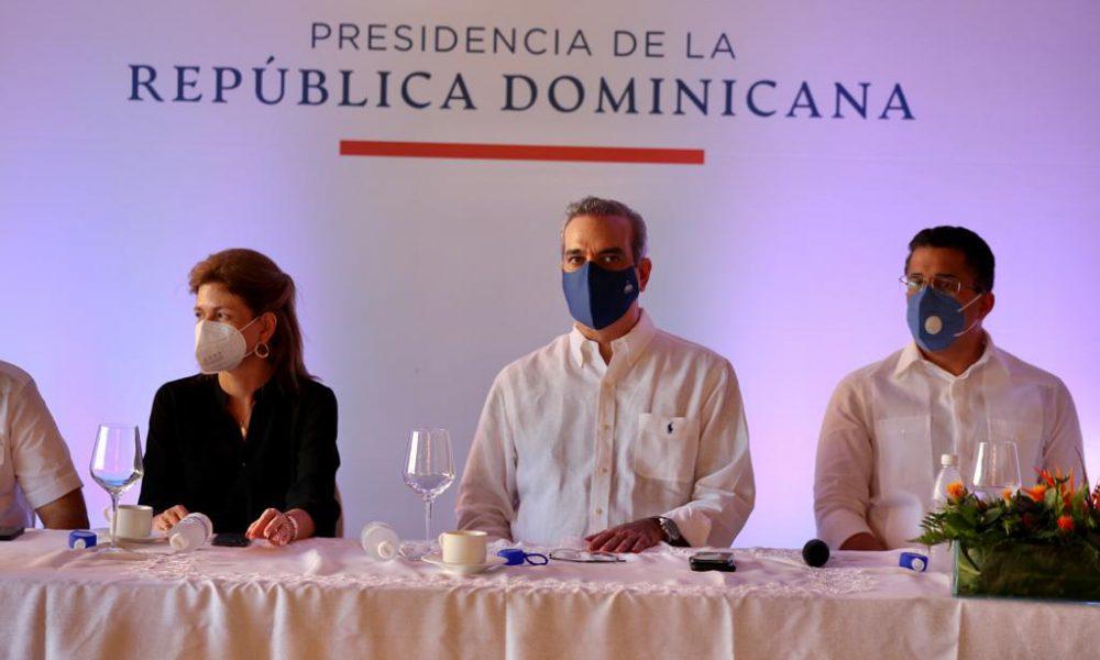 Gobierno anuncia que un mes tendrá Plan de Recuperación Puerto Plata, Sosua y Cabarete