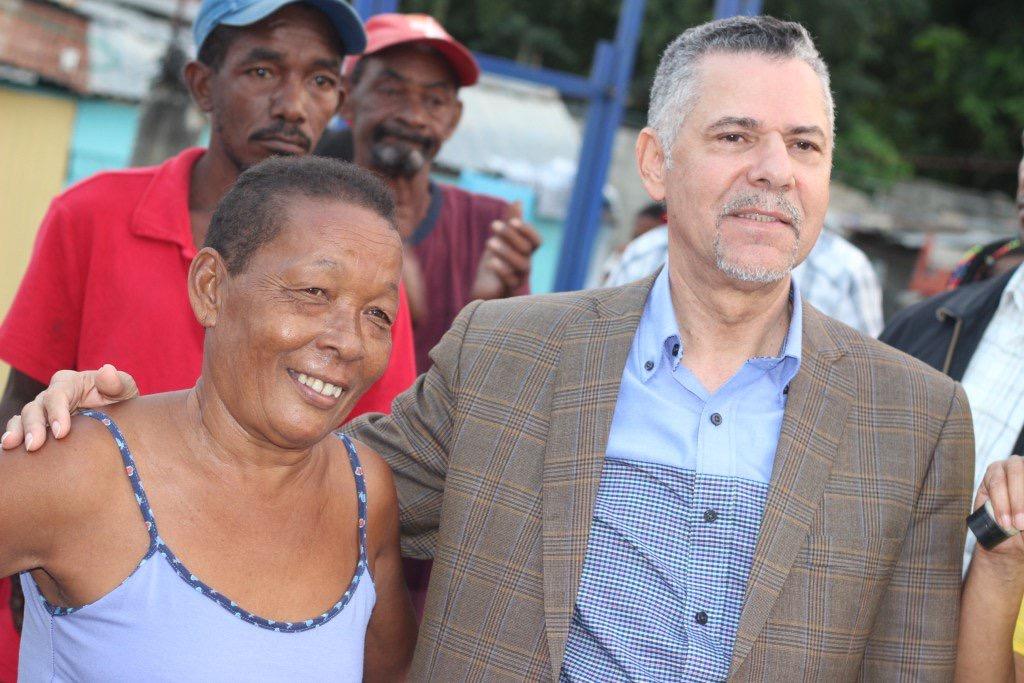 Alcalde Manuel Jiménez valora como positivo extensión UASD en Santo Domingo Este