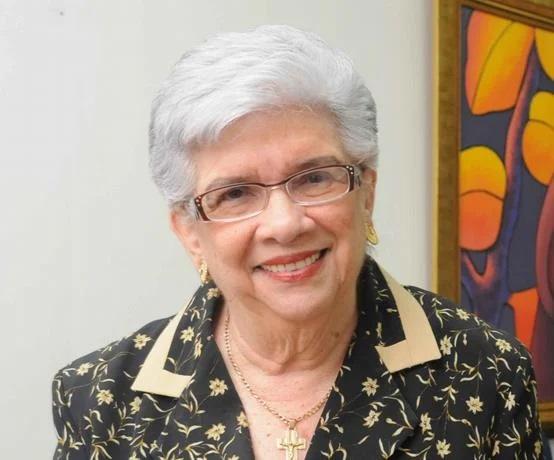 PRD lamenta fallecimiento de Ivelisse Prats de Pérez
