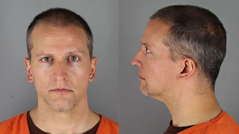 El policía acusado de matar a George Floyd queda en libertad