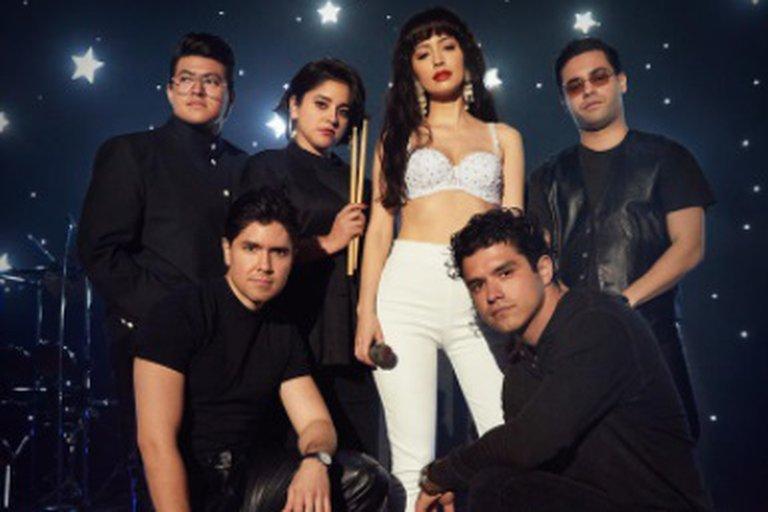 Un vistazo a la serie de Selena: Netflix dio a conocer el tráiler y la fecha de estreno
