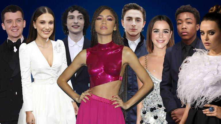 Nueve estrellas sub 30 que son las grandes promesas de Hollywood