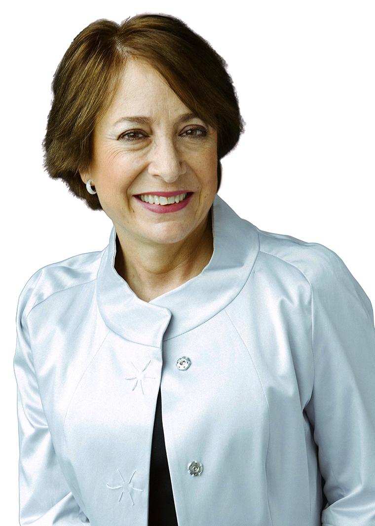 CEO de PepsiCo Latinoamérica, es incluida entre las 50 Mujeres más Poderosas de Fortune