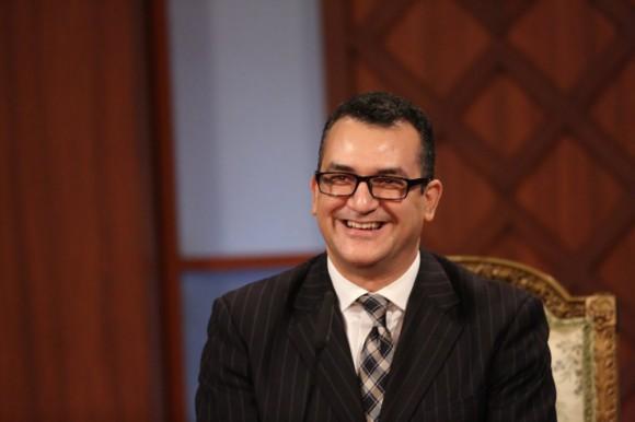 Román Jáquez renuncia al TSE para presidir la JCE
