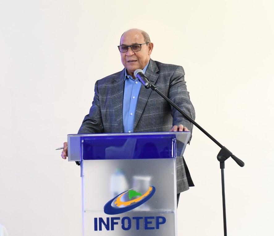 INFOTEP aprueba reinicio de las acciones formativas en  27 Centros Operativos de la región Este