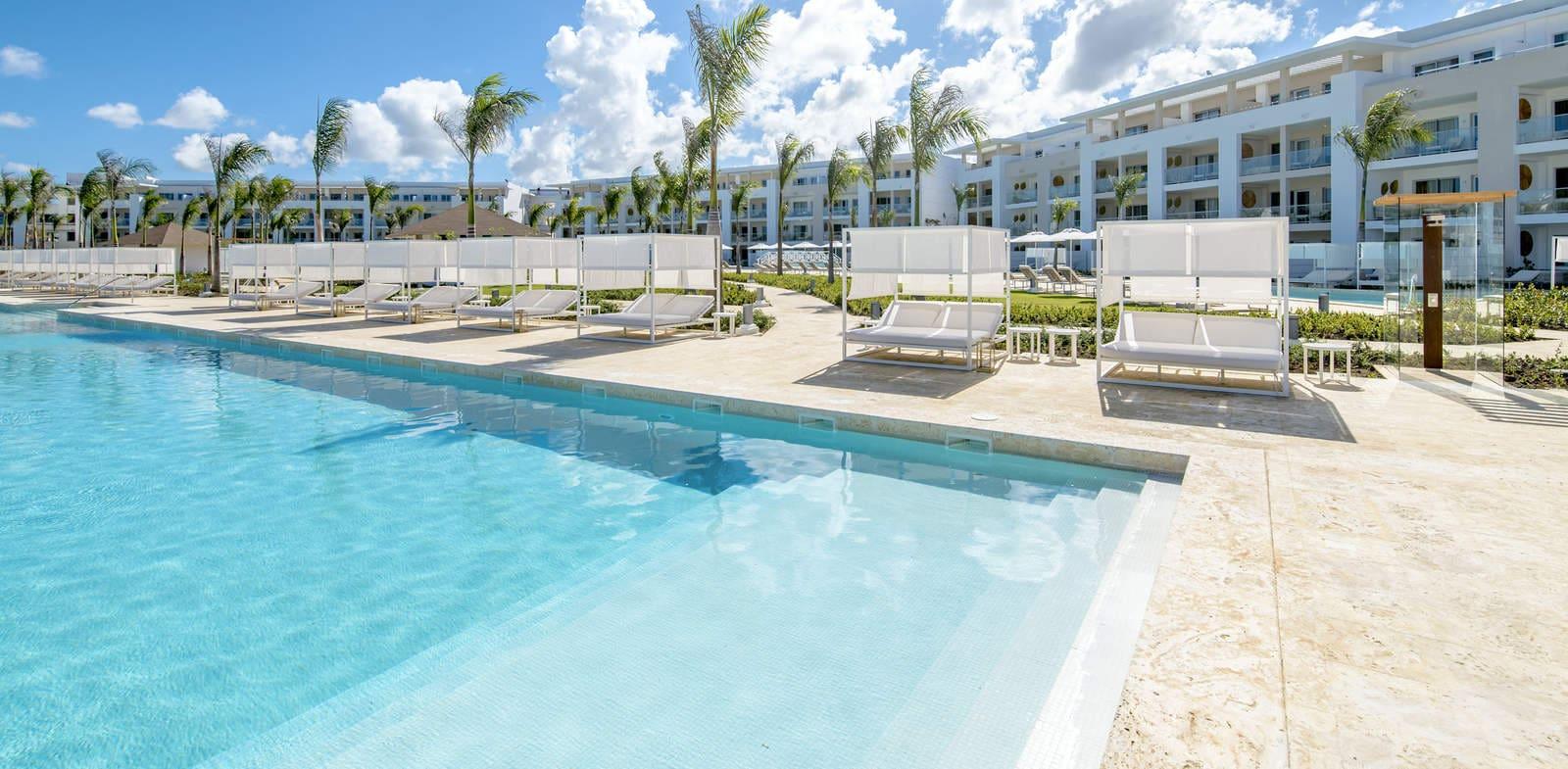 Meliá Hotels International reinicia operaciones en RD