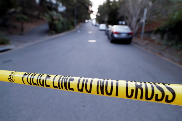 Al menos un muerto se registró en EEUU tras un tiroteo en una protesta en la ciudad de Denver
