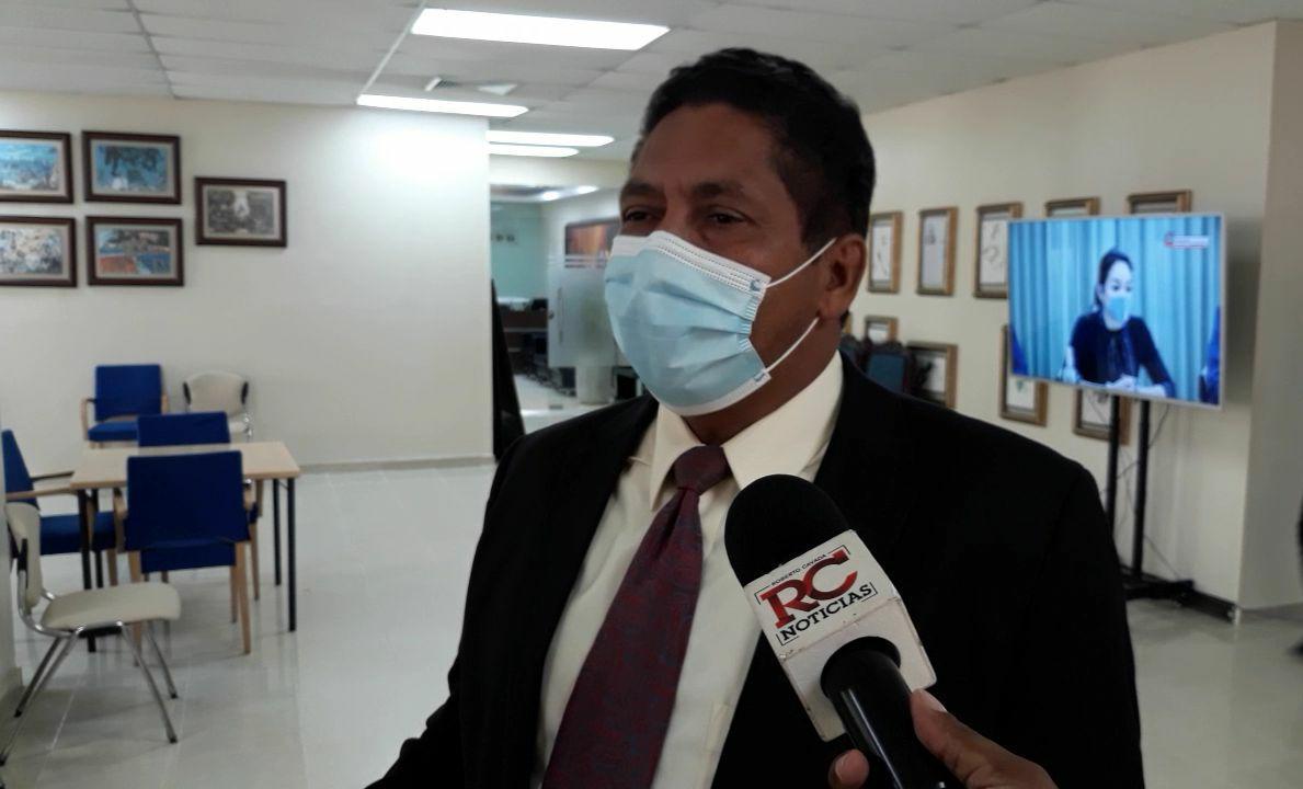 Video | Alejandro Bonifacio el recolector de basura que aspira a ser miembro de la JCE