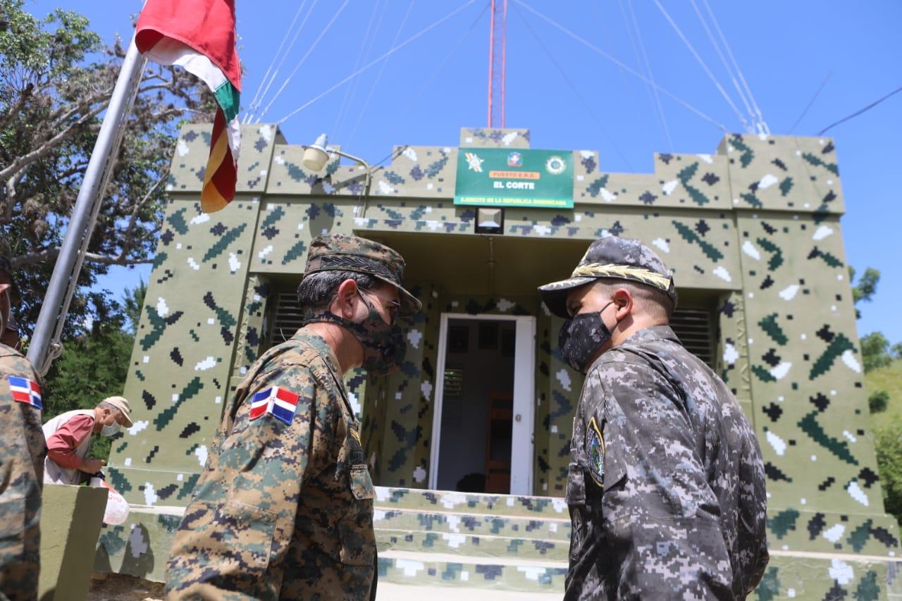 RD y Haití exploran reapertura mercado binacional en la frontera