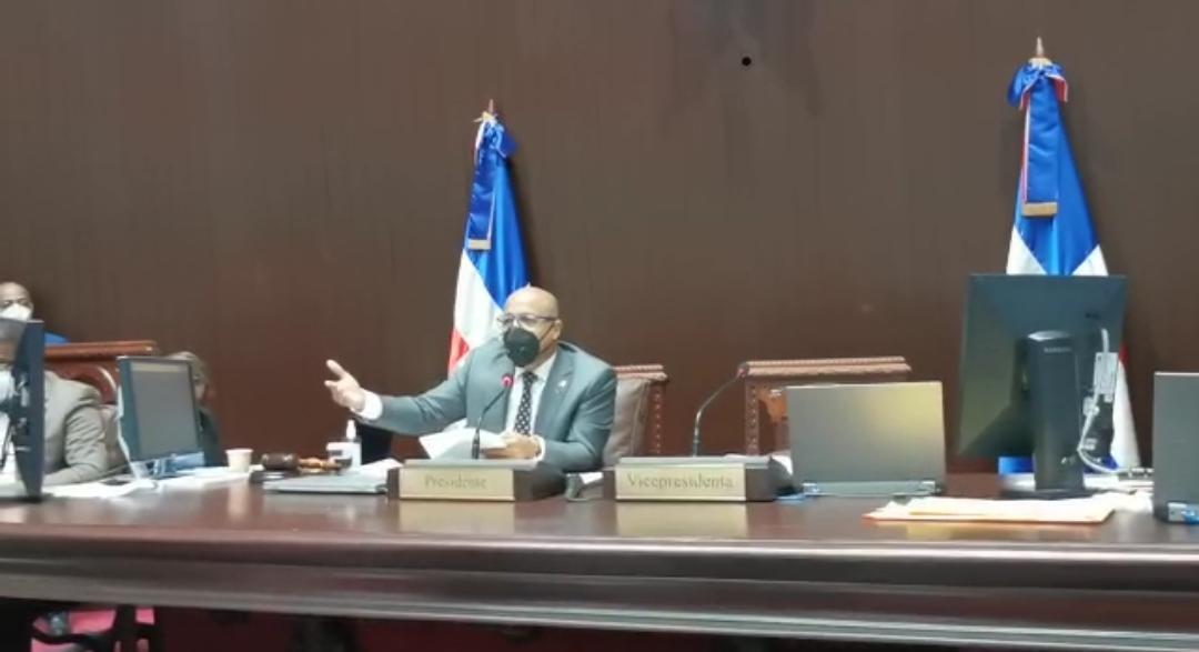 Comisión bicameral estudiará proyecto de presupuesto 2021