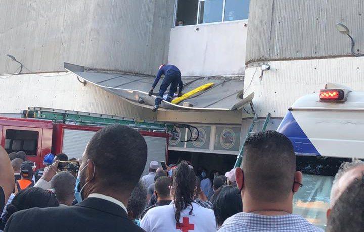 Juan Núñez grabó video antes de morir explicando razón de su suicidio