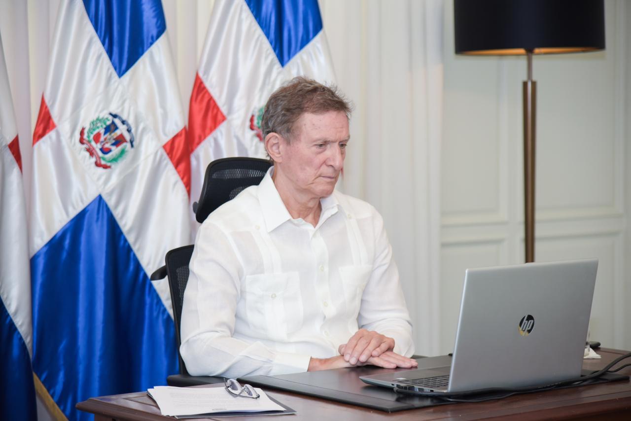 República Dominicana felicita al PMA por recibir Premio Nobel de la Paz