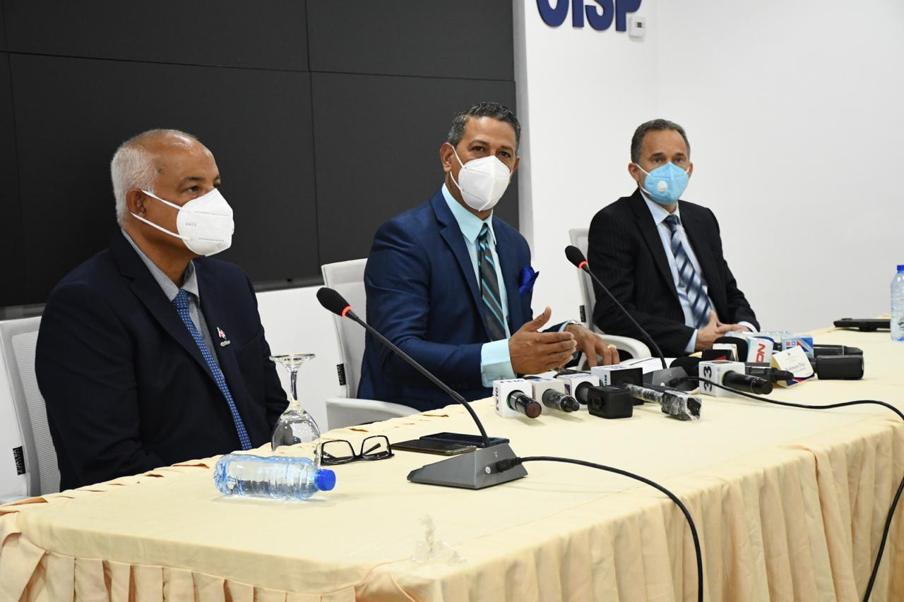 Salud Pública y otros organismos realizan operativo de inspección en diferentes puntos del país