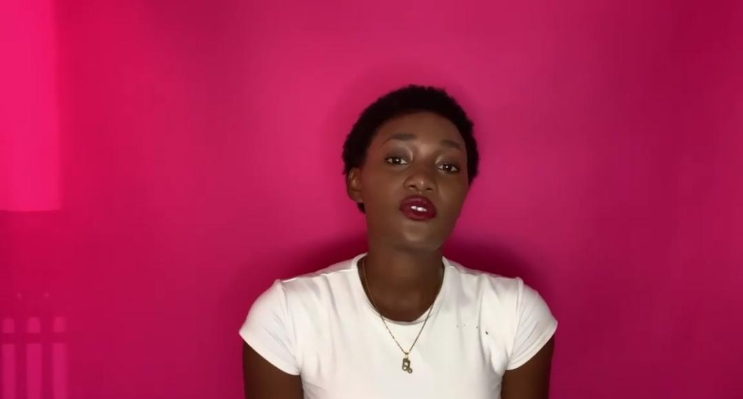 Video | Jeimy Guillaume, la joven de 18 años inscrita en Libro de Extranjería que no puede estudiar ni trabajar
