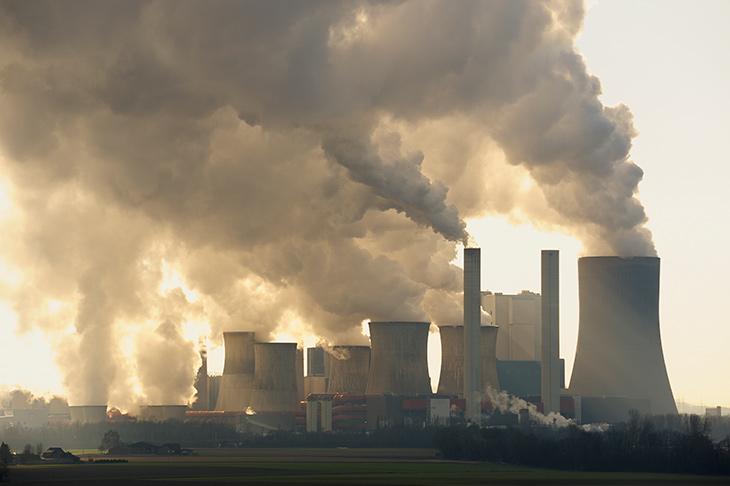 La contaminación atmosférica puede aumentar un 15% la mortalidad por covid-19