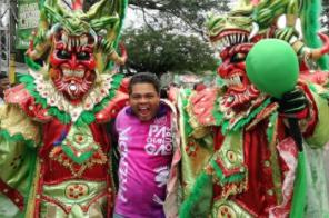 Piden reevaluar decisión de suspender el Carnaval Vegano 2021