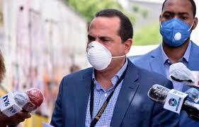 Manuel Crespo opuesto a reducción de fondos destinados a partidos políticos