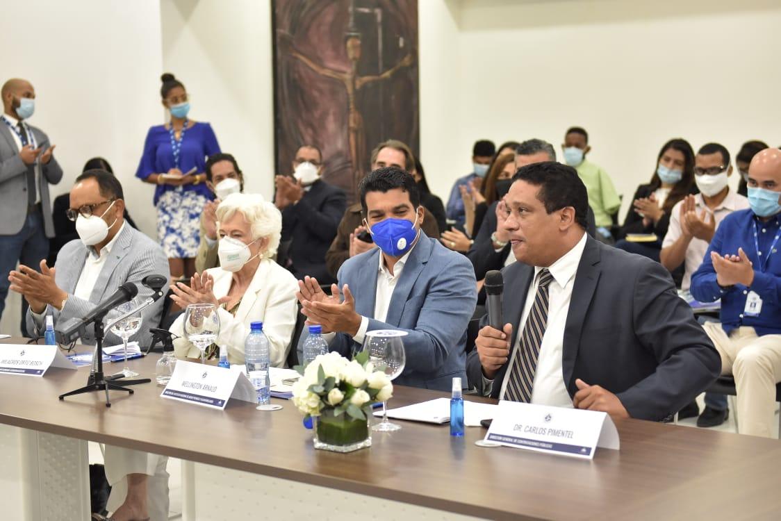 INAPA inicia proceso de certificación internacional de normas Antisoborno y de Gestión de Calidad