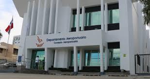 Departamento Aeroportuario lamenta el deceso de cinco de sus colaboradores
