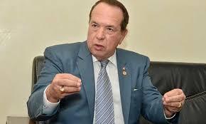 Presidente de la Cámara de Cuentas dice que renunciara a su cargo la próxima semana