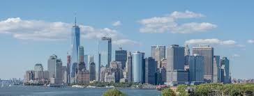 La ciudad de Nueva York busca reconfinar nueve barrios por covid-19