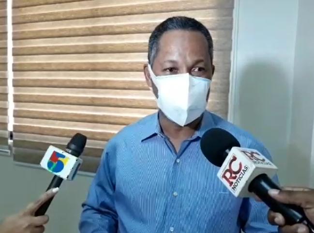 Video | Senador Dionis Sánchez no está dispuesto a renunciar ni a que eliminan el barrilito