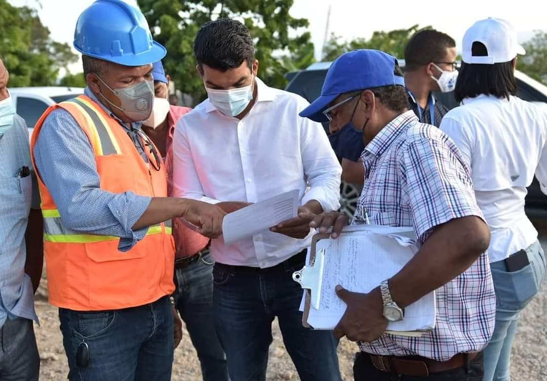 El Inapa ampliará y construirá acueductos en Elías Piña, Bahoruco e Independencia