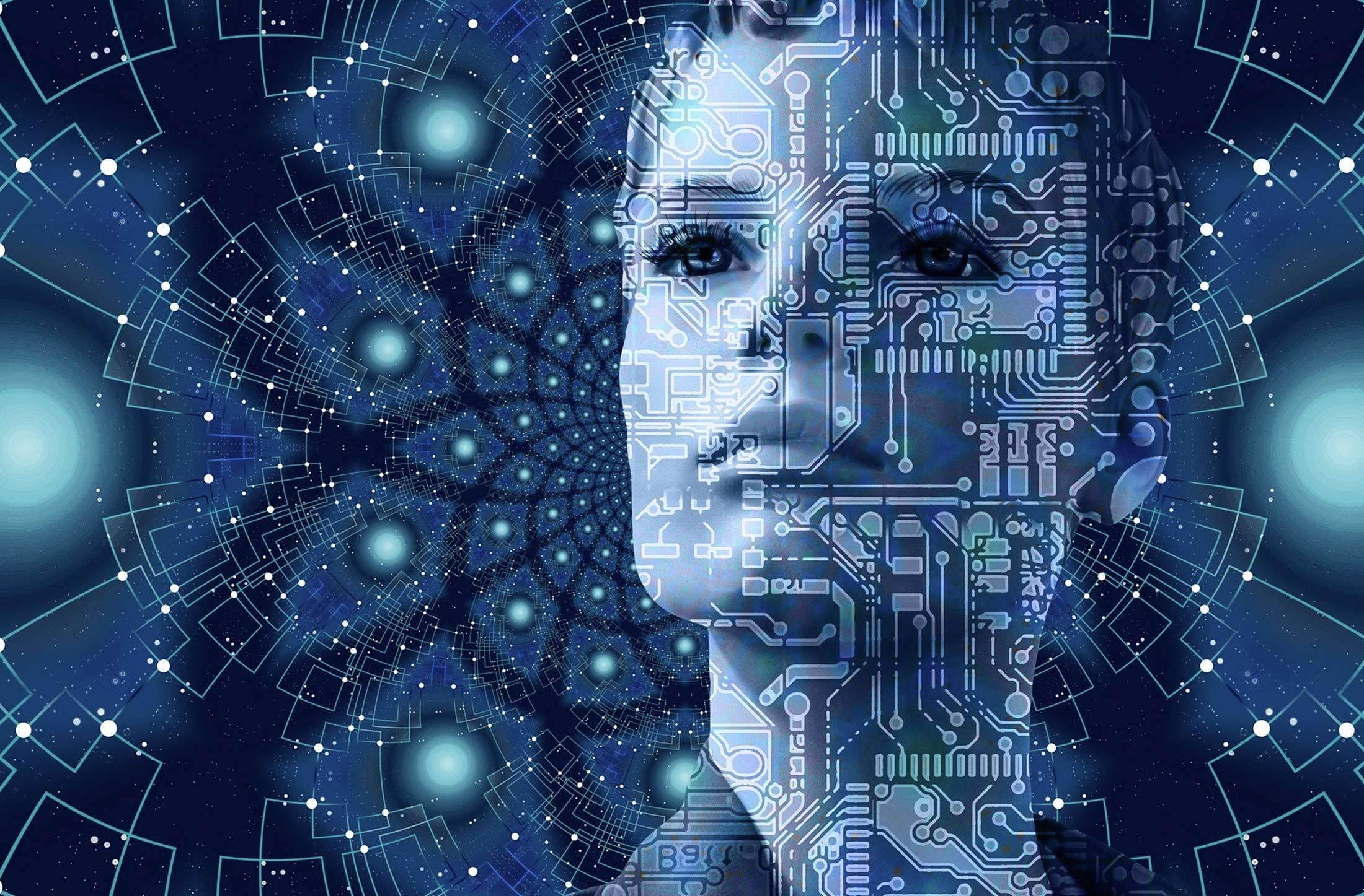 Adolescente baleado revive por inteligencia artificial para llamar al voto en EEUU