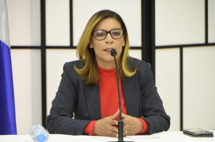 """María Estela de León: """"Es hora del relevo generacional"""""""