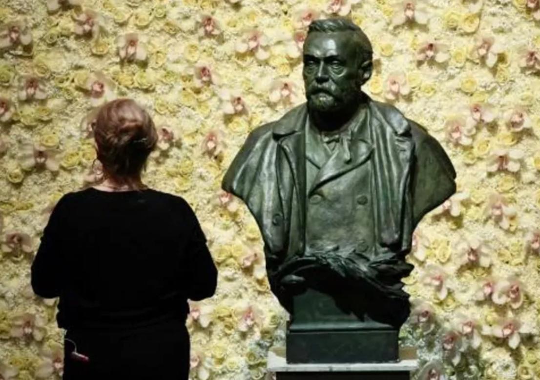 ¿La OMS, Greta o RSF? Apuestas abiertas para el Nobel de la paz