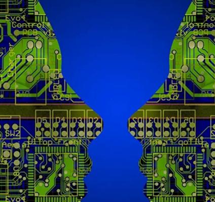 Un informático ruso crea un programa que permite hablar con los ojos