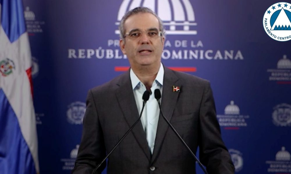 Presidente Abinader dice próxima semana llegarán 20 millones de vacunas al país