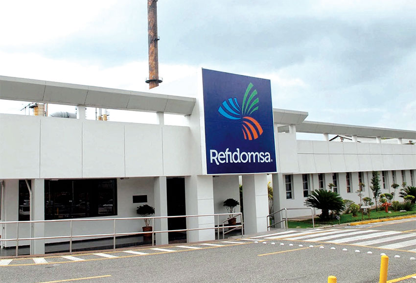 Refidomsa anuncia designación de Nelson Encarnación como director de Comunicaciones y Héctor Romero subdirector