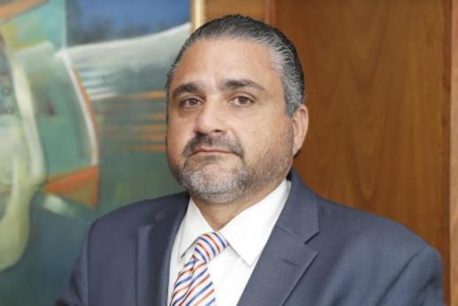 Expresan respaldo a Samir Chami Isa como miembro titular de la JCE
