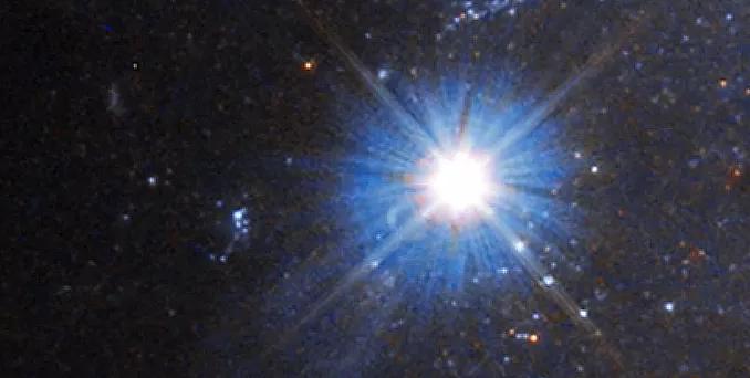 El telescopio Hubble capta espectaculares imágenes de la explosión de una supernova