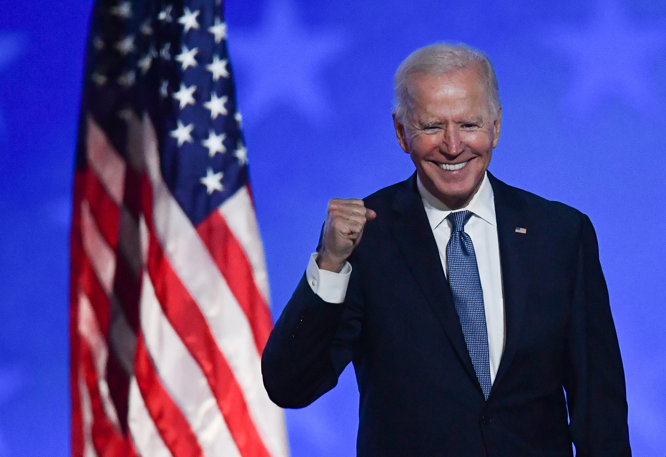 ¿Qué significa para Biden la conquista demócrata del Senado?