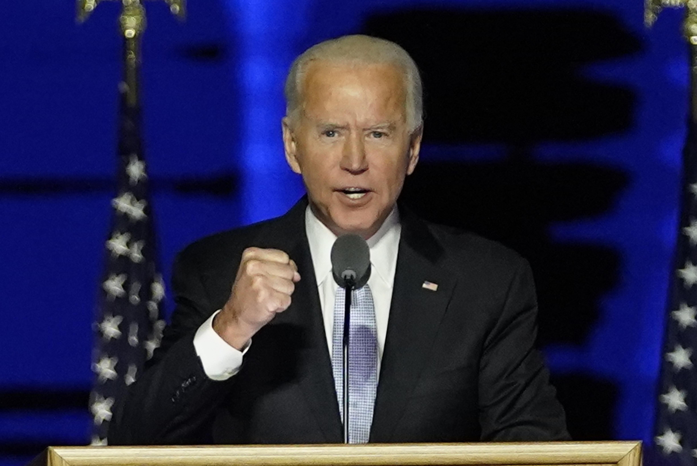 Biden se enfoca en la transición en EEUU sin que Trump haya reconocido aún la derrota