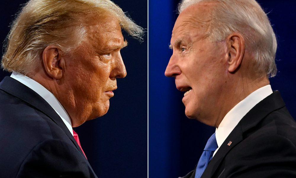 Biden se aboca a la transición aunque Trump sigue sin admitir su derrota