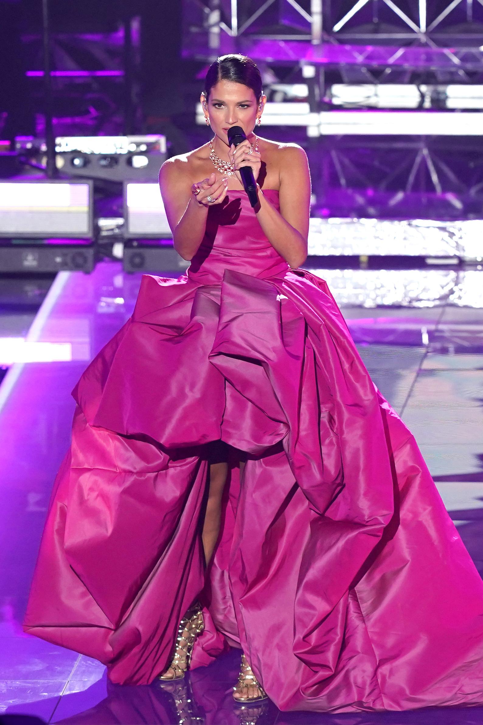 Los principales ganadores de los premios Latin Grammy